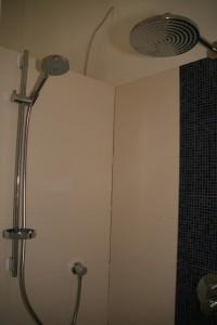 Duschoase mit Regenwaldbrause