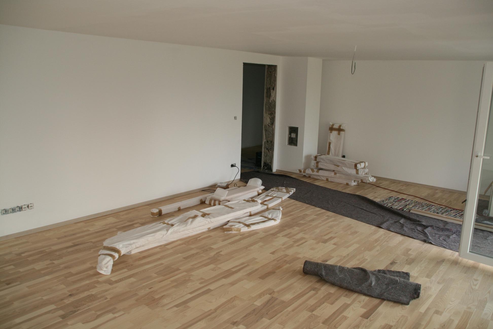 vera christophs baublog tripp trapp die trepp ist da. Black Bedroom Furniture Sets. Home Design Ideas